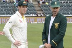 Australia S Tour Of South Africa Postponed Due To Coronavirus