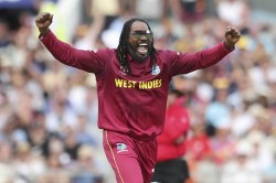 Srilanka Vs Westindies Chris Gayle Fidel Edwards Comeback For T20i And Odi Series See The Whole Team