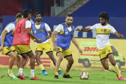 Isl 7 Do And Die Match For Hyderabad To Get In Playoff Goa Fc Needs Only Draw