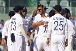 India Vs England Axar Patel Creates History In Pink Ball Test Against England