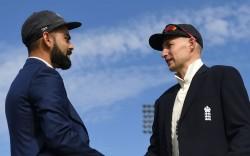 India Vs England 2nd Test Virat Kohli Explains Why He Chose To Bat After Winning Toss
