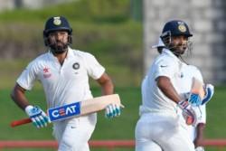 India Vs England Vvs Laxman On Rohit Sharma Ajinkya Rahane Batting Forms Reveals What Need To Do