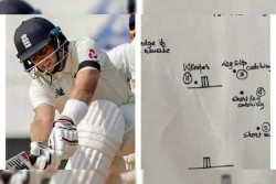 India Vs England Manoj Tiwary Shared 7 2 Fielding Plan To Get Out Joe Root Post Went Viral On Social