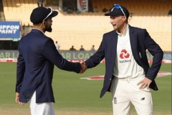 India Vs England 3rd Test India Lost The Toss After 20 Years In Motera Against England Again Record