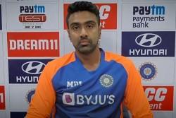 India Vs England R Ashwin Slams Criticizers Of Motera Cricket Ground Says Don T Understand