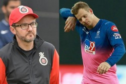 Ipl 2021 Rcb Coach Mike Hesson Revealed Why They Bid Only Once For Steve Smith In Auction And Backed