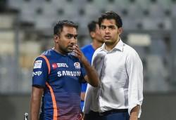 Ipl Auction 2021 Mahela Jayawardene Warns Sri Lankan Players To Improve Their Cricket