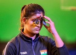 Manu Bhaker Finally Allowed To Board Flight Sportspersons Come In Support For Shooter
