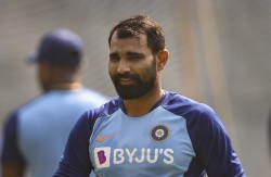 Ind Vs Eng Good News For India As Mohammed Shami And Navdeep Saini Is All Set To Comeback
