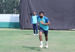 Mohammed Shami Younger Brother Kaif Made His List A Debut In Vijay Hazare Trophy