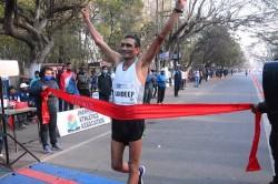 Nb Sub Sandeep Kumar Grenadier Rahul Qualified For Tokyo Olympics