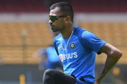 Former India Selector Gave Big Statement About Hardik Pandya Says To Return He Has To Bowl