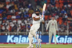 Ind Vs Eng Rohit Sharma Appreciate Kevin Pietersen Analysis Of Pink Ball Test