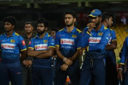 Sri Lankan Cricketers Plan To Leave The Country Here Is The Reason
