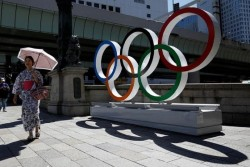 Tokyo Olympics 2020 Paralympics Will Be Hosted In Absence Of Foreign Spectators Organizers Confirmed