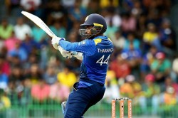 Upul Tharanga Former Sri Lanka Captain Announces His Retirement