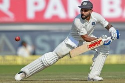 India Vs England Vvs Laxman Says Virat Kohli Is A True Leader And Trend Setter In Indian Cricket