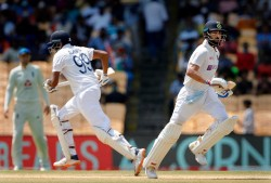 Ind Vs Eng Day Night Test Virat Kohli Says It Is Always Challenging To Face Pink Ball