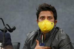 Ipl 2021 Parthiv Patel Opens On Suresh Raina Impact On Chennai Super Kings