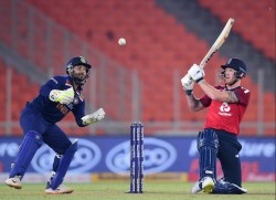Ind Vs Eng Nasser Hussain Feels England Should Think Beyond Ben Stokes In T20i