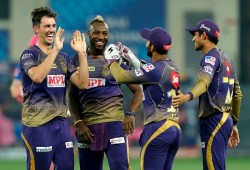 Ipl 2021 Kkr Tried To Suppress News Of Corona Positive Players What S App Chat Leaked Story To Media