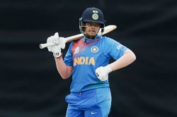 Icc Rankings Shafali Verma Remains On Top Here Is Other Indians Positions