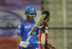 Ipl 2021 Ajinkya Rahane And Amit Mishra Shares Their First Practice Session For Delhi Capitals