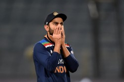 India Vs England Here Is What Virat Kohli Has To Say About Bad Fielding