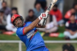Afghanistan Vs Zimbabwe 3rd T20i Asghar Afghan Breaks Ms Dhoni S Record For The Most Wins