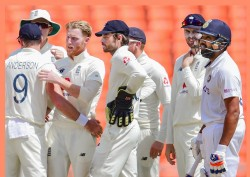 English Player Ben Stokes Who Was A Victim Of Illness Told 5 Kg Weight In Final Test