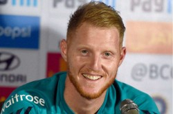 Ben Stokes Reveals Whole England Uses Women Deodorant Before Match