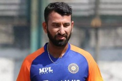 Cheteshwar Pujara Said I Wanted To Play In The Ipl For Gujarat Lions Team