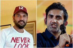 Gautam Gambhir Reacts On Yuvraj Singh Claim Anil Kumble Would Have Takes 1000 Wickets On Today Pitch