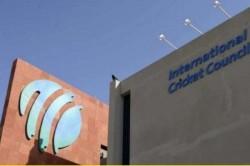 Icc Put 8 Years Ban On 2 Uae Cricketers Ashfaq Ahmed And Amir Hayat For Breaching Anti Corruption Co