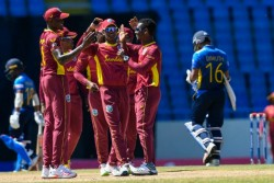 Icc Fined Sri Lanka For Slow Over Rate In Third Odi Against West Indies