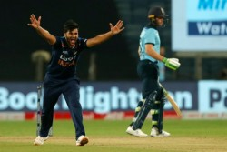 India Vs England 1st Odi Why Lord Shardul Is Trending On Twitter After Taking Two Wickets In An Over