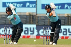 India Vs England 2nd Odi Jason Roy Johnny Bairstow Creates History Against India After 18 Years See