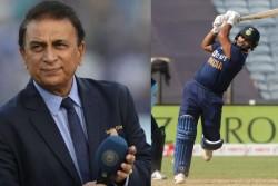 India Vs England Sunil Gavaskar Explains Most Impressive Thing About Rishabh Pant S Batting