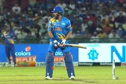 Road Safety World Series Yuvraj Singh Slams Another Powerful Innings Tops List Of Most Sixes