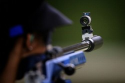 Aishwary Pratap Singh Tomar And Sanjeev Rajput Failed To Reach Final End Of Shooting Campaign