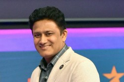 Ipl 2021 Shahrukh Khan Reminds Me Of Kieron Pollard Says Anil Kumble