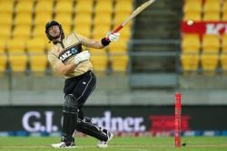 New Zealand Vs Australia 3rd T20i Martin Guptill Breaks Virat Kohli Chris Gayle Huge Record Of Sixes