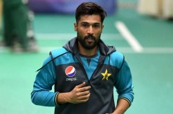 Pakistan Bowler Mohammed Aamir Posted Video Of Praying For India To Overcome From Covid 19 Crisis