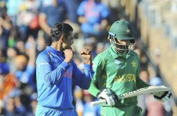 T20 World Cup Mohammad Hafeez Talks About Pakistan Chance For Mega Event In India