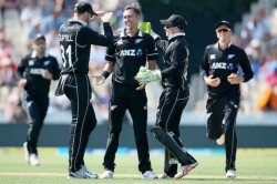 New Zealand Beats Bangladesh In 2nd T 20 Clinch Series By 2