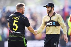 Nz Vs Aus New Zealand Won 5th T20i By 7 Wickets And Won The Series By 3