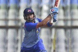 Praveen Amre Helped Prithvi Shaw Need To Show His Mistakes
