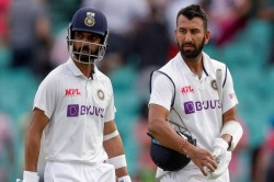 Wtc Final Cheteshwer Pujara Low Runs Can Give Headache To Team India In Test Championship Finals