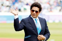 Sachin Tendulkar Was Nt Needed To Admit Celebrities Should Not Occupy Beds Says Maharashtra Minister