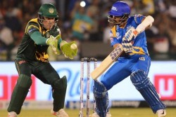 Road Safety World Series Final May Cause The Corona Virus For India Legends Badrinath Tested Positiv